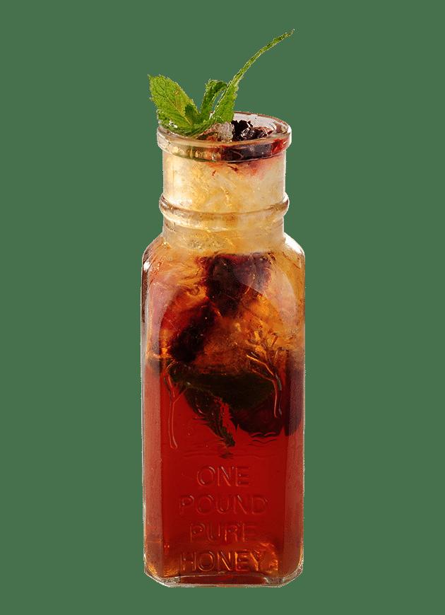 Berry Cooler