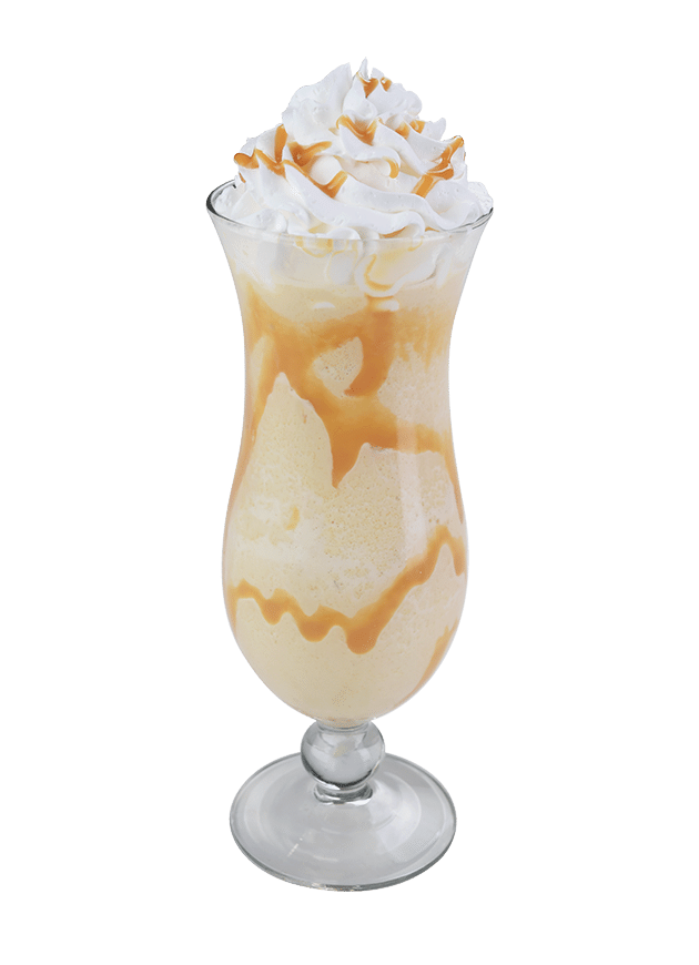 Caramel Freezo