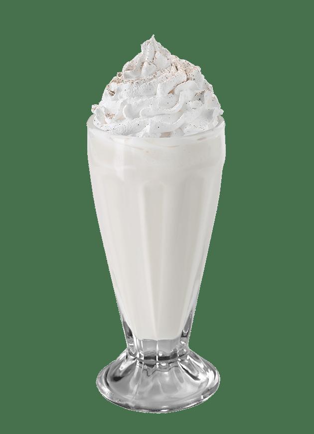 Chai Milkshake