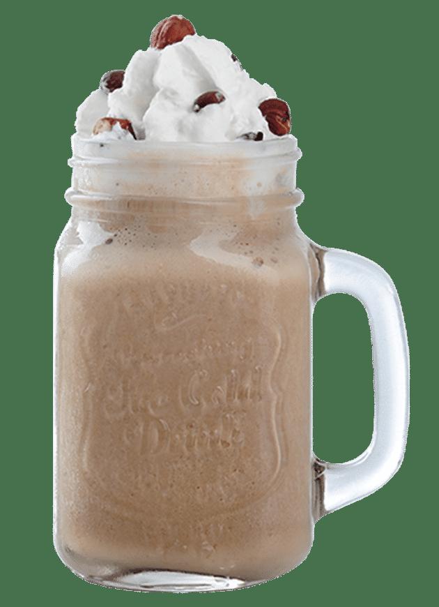Choca-nut Shake