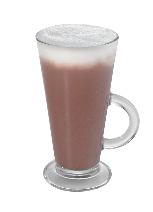 Decadent Hot Chocolate (Original & Best)