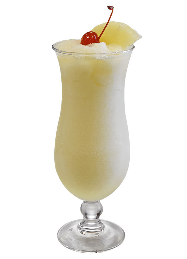 Frozen Tropics Daiquiri Mocktail