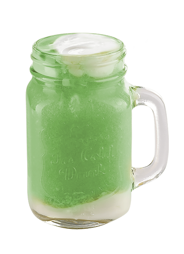 Green Apple Yogi