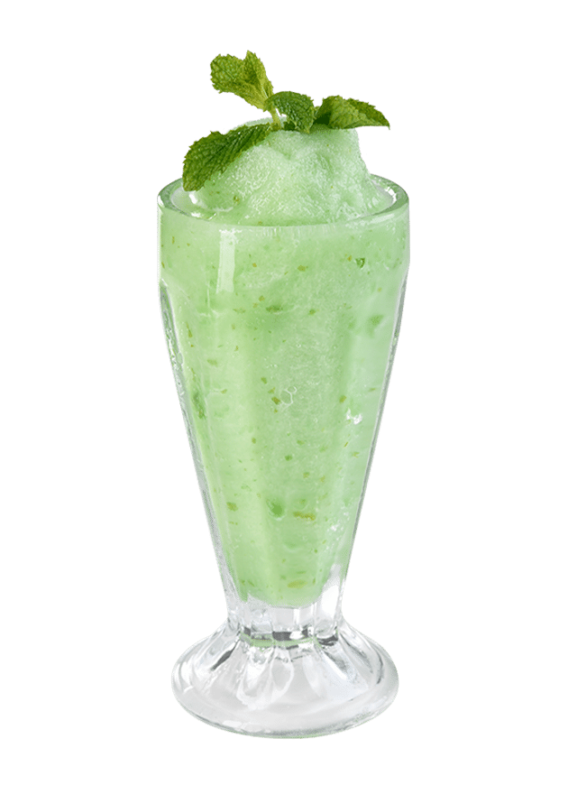 Green Apple Crush