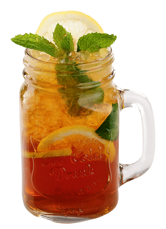 Lemon Ice Tea Cooler