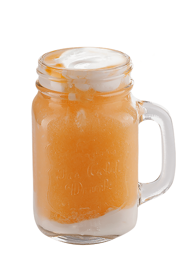 Peach Apricot Yogi