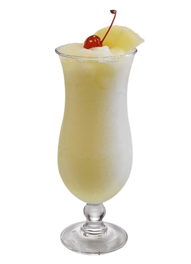 Pineapple Daiquiri Mocktail