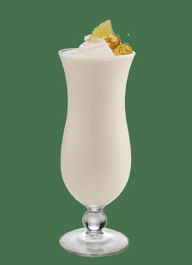 Popcorn-Lada Mocktail