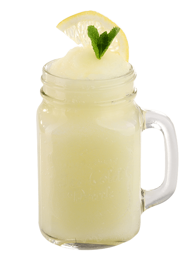 Lemonade Crush
