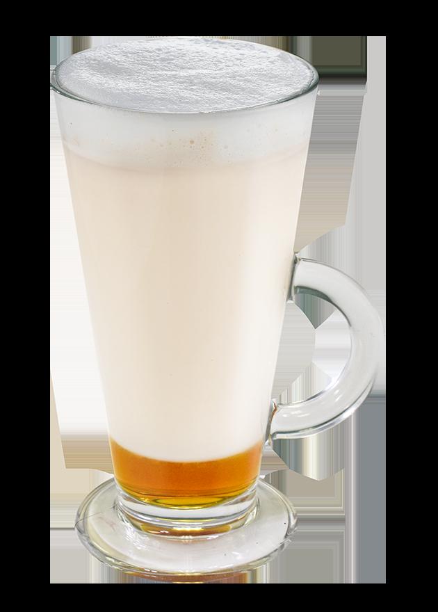 Amaretto White Hot Chocolate