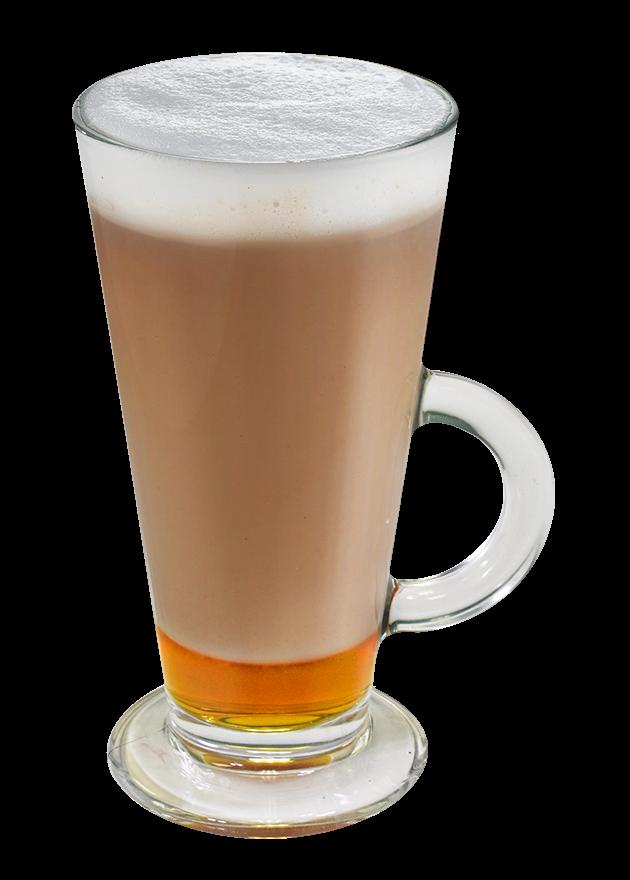 Decadent Amaretto Hot Chocolate